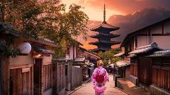 Ako nájsť v Japonsku najkrajšie miesta