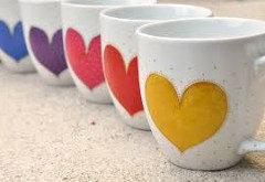Ako opraviť maľovaný porcelán