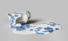 Ako opraviť rozbité porcelánové predmety
