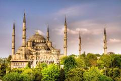 Ako sa pripraviť na dovolenku v Turecku
