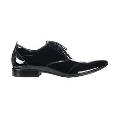Ako sa starať o lakované topánky