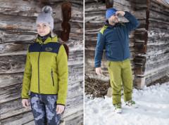 Ako sa starať o outdoorové oblečenie