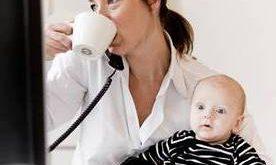 Ako si privirobiť na materskej