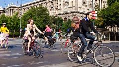 Ako spoznať výhody bicykla