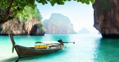 Ako stráviť dovolenku v Phukete