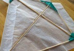 Ako urobiť šarkana