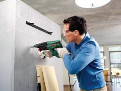 Ako v domácnosti vŕtať do stien
