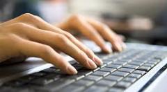 Ako začať písať na klávesnici všetkými desiatimi