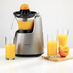 Citrusovač - odšťavovač na citrusy
