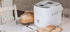 Domáca pekáreň na chlieb