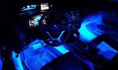 LED osvetlenie do auta