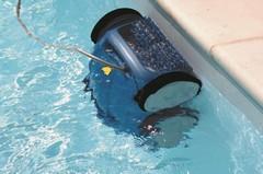 bazénový vysávač