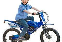 bicykel pre dieťa