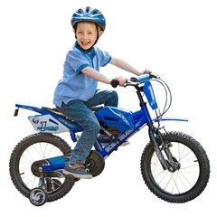 Ako vybrať detský bicykel?