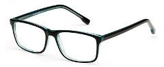 dámske dioptrické okuliare