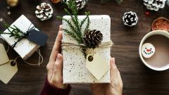 darčeky k Vianociam kupujte premyslene