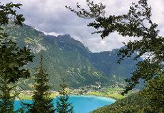 dovolenka v tirolsku