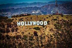 filmový biznis v Hollywoode