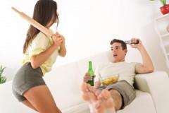lepšie pochopte partnera výmenou rolí
