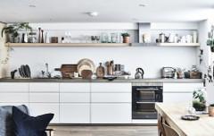 návod ako si správne zorganizovať kuchyňu