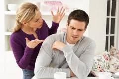 rodinné vzťahy a hádky