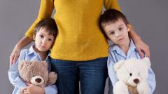 striedavá starostlivosť o deti s exmanželom