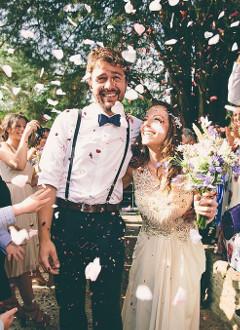 svadobné zvyky a tradície