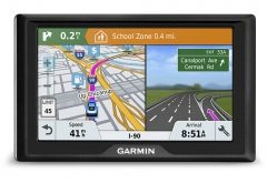 vyber GPS