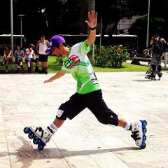 Ako vybrať správne in-line korčule pre začiatočníka?