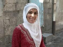 zahalené ženy v Turecku