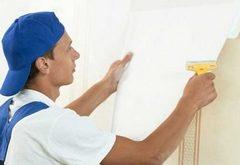 Ako ľahko a úspešne odstrániť tapety zo steny