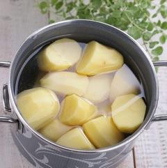 Ako uvariť zemiaky