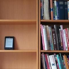 Ako vybrať čítačku kníh