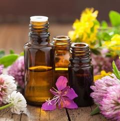 Ako vybrať esenciálny olej