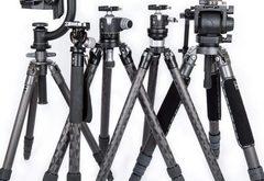Ako vybrať statív pre fotoaparát