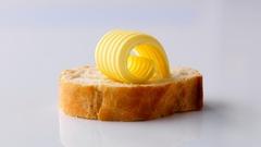 Maslo na pečive