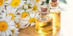 Prírodný esenciálny olej