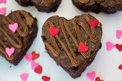Valentínsky dezert