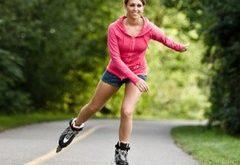Ako si vybrať kolieskové korčule?