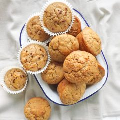 muffiny s vlockami