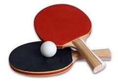 Ako hrať stolný tenis?