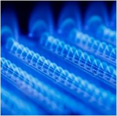 návod ako znížiť výdaje za plyn