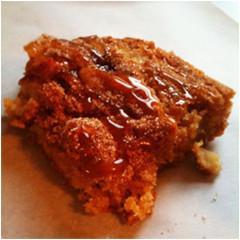 recept na kuracie krídelká v karameli