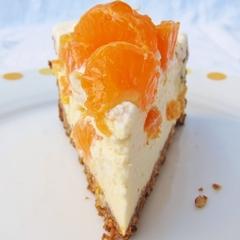 Ako upiecť marhuľový koláč s tvarohom