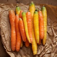 Ako urobiť dusenú mrkvu