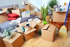Ako zvládnuť sťahovanie ľahko a bez ťažkostí?