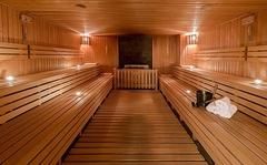 ako jednoducho udržiavať saunu