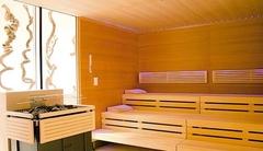postup ako udržiavať saunu
