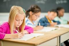 postup ako pripraviť dieť na zápis do školy