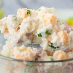 originalny salat
